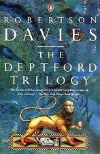 NEW The Deptford Trilogy: Fifth Business; The Manticore; World of Wonders