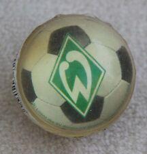 Werder Bremen  Flumi - Springball  alt   Fussball