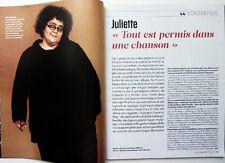 2011: Interview JULIETTE_BRAD PITT_DENIS PODALYDES_DUPONT DE LIGONNES_DARDENNE