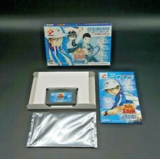 The Prince of Tennis 2003 Cool Blue + SEALED Cards Gameboy Advance GBA Japan