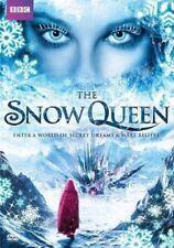 Snow Queen 0883929360987 With Patrick Stewart DVD Region 1