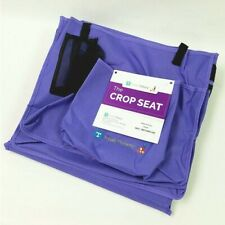 Totally Tiffany Crop Seat- Purple