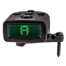 Daddario Pw-Ct-21 Ns Micro Clip Free Tuner, New!