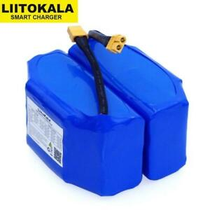 Lithium 4.4ah 36v 4400mah Battery Pack For Balance Electric Scooter Board