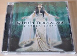 Within Temptation - Mother Earth CD 2003 Roadrunner US