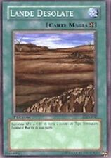 Lande Desolate - Terre en friche YU-GI-OH! LDD-I037 Ita COMMUNE 1 Ed