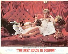 Best House in London, The 11x14 Lobby Card #4