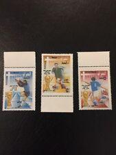 Iraq 2002 Many Stamps Fifa World Cup Korea Japan