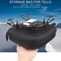 For DJI Tello Drone Waterproof Storage Bag Body/Battery Handbag Carrying Case US
