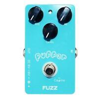 Caline CP-11 Puffer Fuzz / Distortion Guitar Effects Pedal
