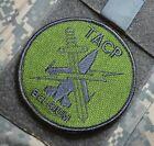 KANDAHAR WHACKER AFSOC TACP JTAC CCT vel©®⚙ SSI: BELGIUM AIR FORCE BAF F-16 OD