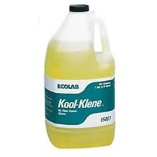 Avoid Health Dept $$$ Fines -- ECO 15461 Ecolab Kool Klene Freezer Cleaner