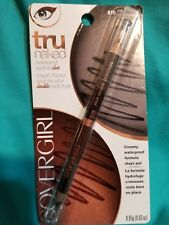 COVERGIRL EYELINER DUO CRAYON WATERPROOF PENNY EXPRESSO WOMAN FACE MAKEUP 810