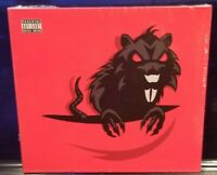 Insane Clown Posse - Flip the Rat CD SEALED ICP oujia macc psychopathic records