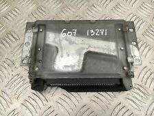 Calculateur Moteur BOSCH - PEUGEOT 607 2.2L HDI 133CH - Réf : 9656492180