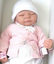 ASHTON DRAKE LIMITED EDITION Emma Doll 695 of 1,000 Life Size Baby (LINDA WEBB)