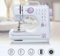 Electric Tailor Stitch Desktop Household Mini Handheld Sewing Machine DHL