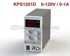 KPS1201D Adjustable Mini Switch DC Power Supply Output 0-120V 0-1A AC110-220V