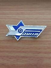 New Original israel Traffic Police Unit  Logo pin uniform badge Gift souvenir