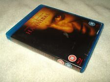 Blu Ray Movie Hannibal