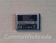Genuine Original Samsung AB553446BU C5212i C5130 C3212 E1110 E2120 Battery