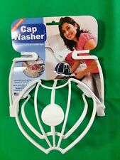 M107 Cap Washer for Baseball Caps / Hats Use in Dishwasher! NWT