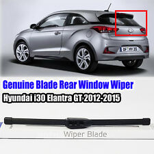 Genuine 98850A5000 Rear Blade Window Wiper For HYUNDAI i30 ELANTRA GT 2012-2015
