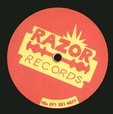 MAYHEM FRANCO - ARTIFICIAL JUNGLE - Razor
