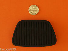 BRAKE PEDAL PAD RUBBER SUIT AUTO HOLDEN COMMODORE VE & STATESMAN WM