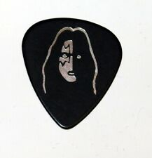 KISS Band Official Ace Frehley 1978 Solo Album Face 1997 Gibson Guitar Pick