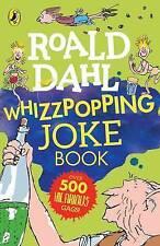 Roald Dahl: Whizzpopping Joke Book by Roald Dahl (Paperback, 2016)