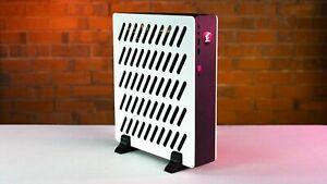Fractal Design Node 202 Mini ITX Case Mod (Ventilated)