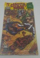 Insane Clown Posse - The Pendulum 3 CD & Comic Book SEALED twiztid icp juggalo