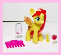 "My Little Pony Friendship is Magic G4 3"" Fluttershy with Accessories"