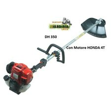 Trimmer Val Garden With Engine Honda 4T Cc 35,8 Dh 350