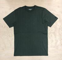 Carhartt Wip Base T Shirt Cypress Black Streetwear College
