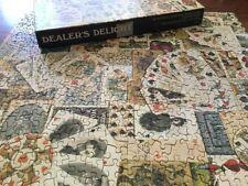 Springbok 500 - 749 Pieces Jigsaw Puzzles