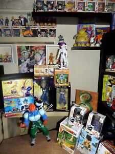 DRAGON BALL Z oficial La tienda de Figura colección goodies chez RETROSHOP E