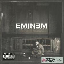 Eminem : The Marshall Mathers LP CD (2003)