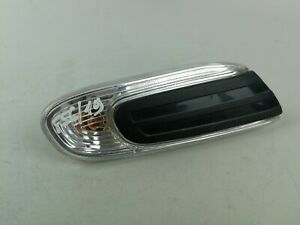 Mini Cooper F56 Front Right Side Fender Turn Indicator Marker Lamp Light 7298348