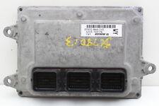 09-11 Honda Civic Computer Brain Engine Control ECU ECM EBX Module