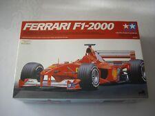TAMIYA FERRARI F1-2000   2000 F1 1/20