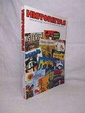 HISTORIETAS Storia personaggi del fumetto latinoamericano - Catalogo Mostra 1997