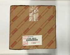 Genuine Oem Toyota 77740-06141 Vapor Canister Charcoal California Emission Camry