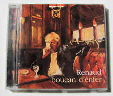 RENAUD . BOUCAN D'ENFER . CD