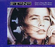 Don 't fear me now (Kiss You Once More) - IN TUA NUA CD (4) Track Maxi Single