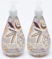 2 Method Rebecca Atwood PUMPKIN CLOVE Naturally Derived Hand Soap Wash