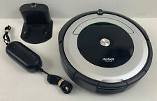 iRobot Roomba 690R Robot Vacuum Cleaner Wi-Fi Connectivity Refurbished