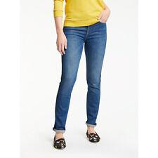 Boden Blue Cavendish Girlfriend Jeans Size 12r WC188
