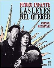 Pedro Infante: Las leyes del querer (Spanish Edition)-ExLibrary